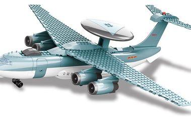 Stavebnice Airborne Early Warning 227 dílků