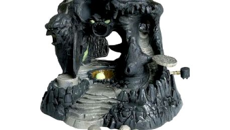 EPline - hrací sada Gormiti Mythos jeskyně Roscamaru