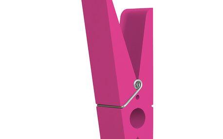 Růžový kolík Swab