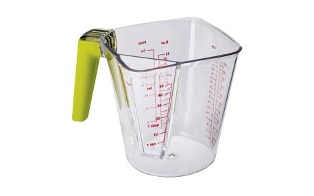 Odměrka 2-in1 Measuring Jug, velklá