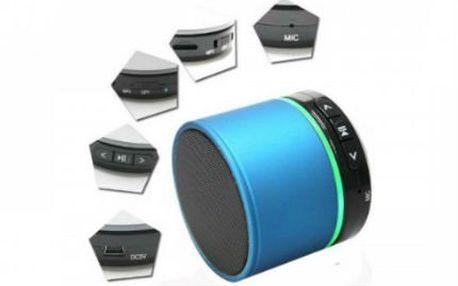 Bluetooth speaker S11 pro telefonování i poslech hudby
