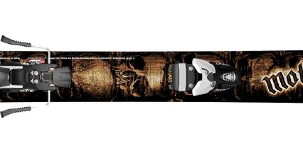 Freestylové lyže Head Boneshaker 125 SW 191 Mojo 15