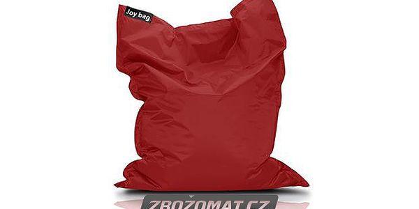 Sedací vak Joybag Junior 70x90 cm z anti-alergenního materiálu!