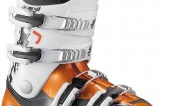 Dětské sjezdové boty - Rossignol RADICAL J4 SOLAR