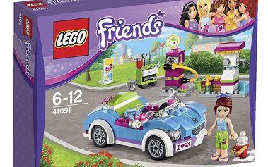 LEGO Friends - Miin kabriolet