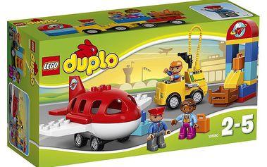 DUPLO LEGO Ville - Letiště