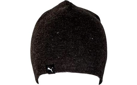 Praktická a elegantní čepice Puma BASIC BEANIE