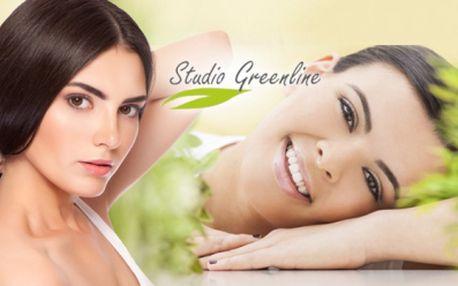 Rejuvenace obličeje v délce 30 minut s aplikací vysoce koncentrované kyseliny hyaluronové a kolagenu!