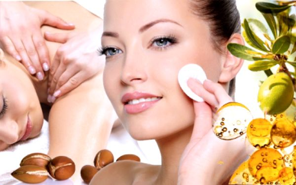 Kosmetické nebo wellness procedury ve více variantách na Smíchově! Masáž, pedikúra, nebo kosmetika!