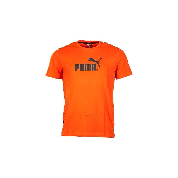 Pánské tričko Puma LARGE NO 1 LOGO TEE