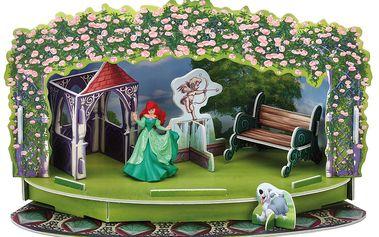 Divadélko Ariel od Bullyland