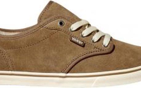 Stylové dámské boty Vans ATWOOD LOW