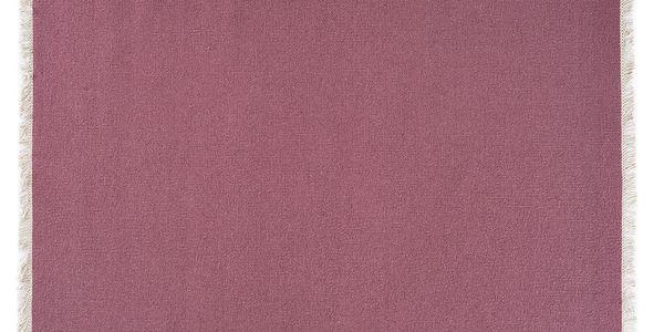 Vlněný koberec Rainbow Heather, 200x300 cm