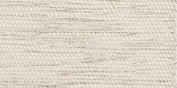 Vlněný koberec Asko Off White, 140x200 cm - doprava zdarma!