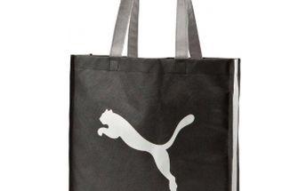 Dámská elegantní taška SHOPPER černá