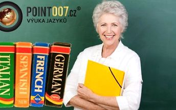 Anglicky za týden - týdenní intenzivní kurz angličtiny
