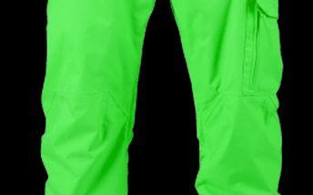 Pánské snowboardové kalhoty Burton MB Covert PT