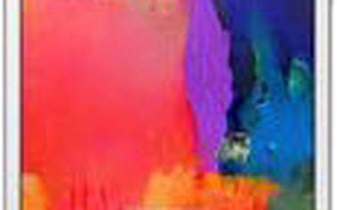 Extra výkonný pracovní nástroj Samsung GALAXY Tab PRO (8.4), 16GB, bílá