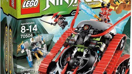 Lego Ninjago 70504 Garmadonův pásák