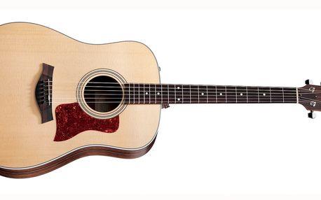 Elektroakustická kytara Taylor 210e