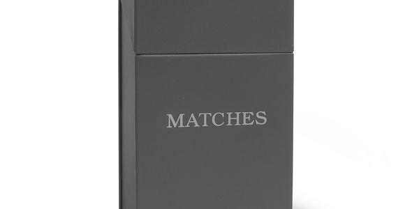 Krabička na sirky Match