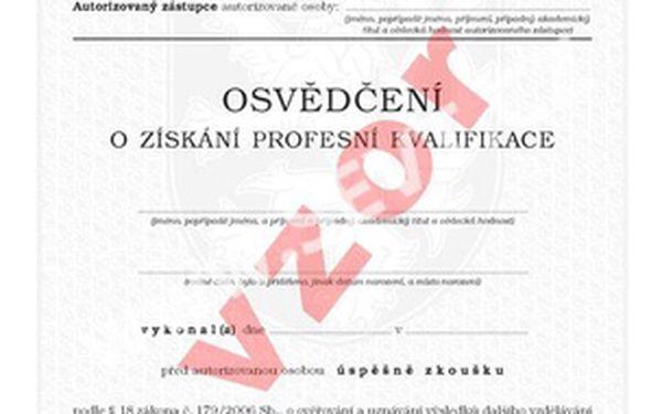 Dvoudenní kurz vč. získání profesní kvalifikace Specialista marketingu platné v EU - 16.2. a 18.2.