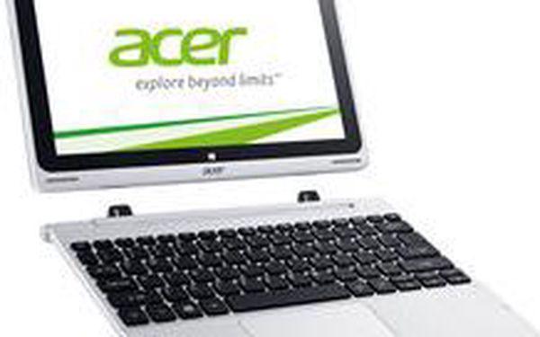 """Multimediální tabletPC s 10.1"""" multidotykovým IPS displejem s LED podsvícením Acer Aspire Switch 10"""