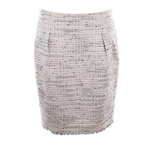 Dámská melírovaná sukně Pietro Filipi