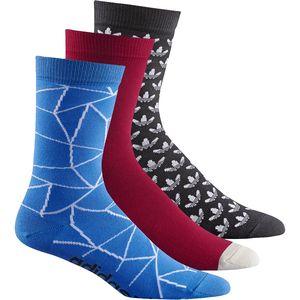 Pánské ponožky adidas originals crew