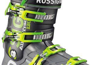 Sjezdové boty Rossignol Alltrack 120