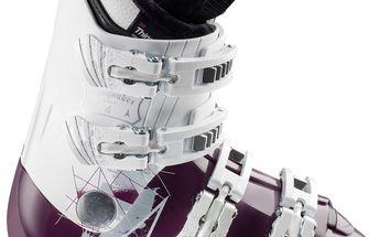 Dívčí sjezdové boty Atomic Waymaker Girl 4