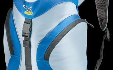 Promyšlený turistický batoh pro děti Salewa Lenny 10