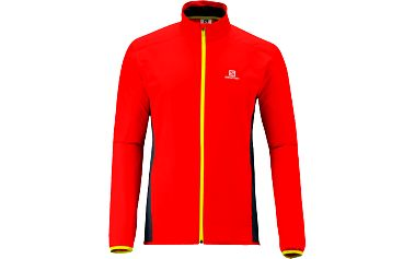 Pánská bunda Salomon Start Jacket