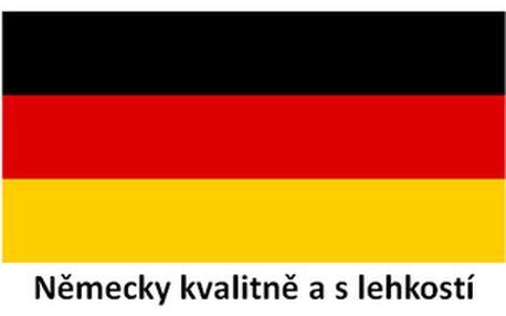 Ochutnávka individuální němčiny začátečník (so,ne-14:00-15:00)