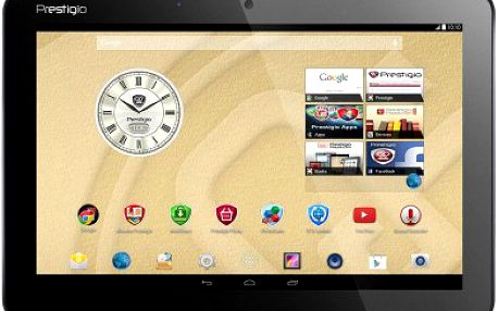Dotykový tablet Prestigio MultiPad Wize 5002