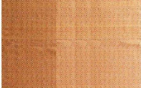 Vlněný koberec Kilim Modern 101, 155x240 cm - doprava zdarma!