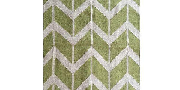 Ručně tkaný koberec Kilim Modern 108, 155x240 cm