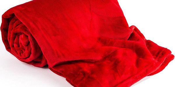 Krásná praktická deka Light Sleep