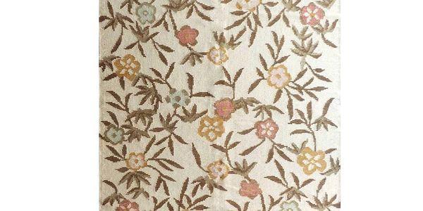 Ručně tkaný koberec Kilim Flowers 180, 160x230 cm