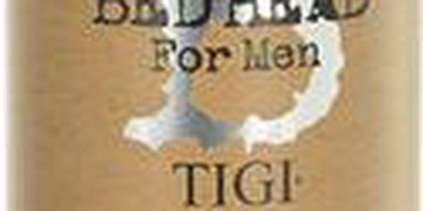 Tigi Bed Head Men Clean Up Peppermint Conditioner 750ml Kondicionér na normální vlasy M Pro každodenní použití