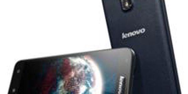 Mobilní telefon Lenovo S580