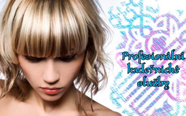 Profesionální kadeřnické služby, které si užijete vy i vaše vlasy! Střih, melírování nebo barvení od 149 Kč pro všechny délky vlasů! Oblíbené kadeřnictví Diana ve skvělé lokalitě na ulici Francouzská na Praze 10!!