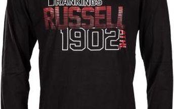Pánské tričko Russell Athletic FORMULE