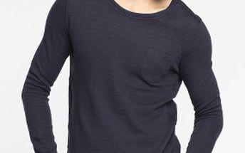 Tričko s dlouhým rukávem Koldin Selected
