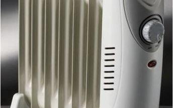 Olejový radiátor Ardes 470