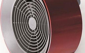 Teplovzdušný ventilátor Ardes 445