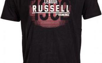 Pánské tričko Russell Athletic RANKINGS