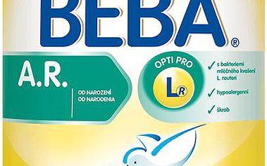 Nestlé Beba AR proti ublinkávání (400 g) - kojenecké mléko