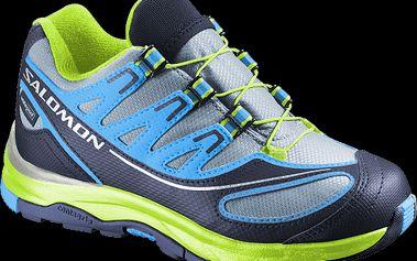 Dětská běžecká obuv Salomon XA Pro 2 WP K