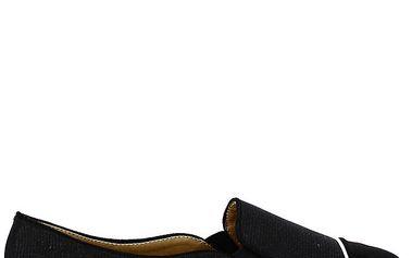 Dámské černé boty Shoes and the City